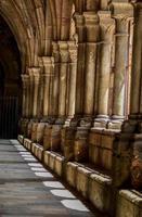 chiostro della cattedrale di tarragona