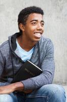 adolescente cristiano foto