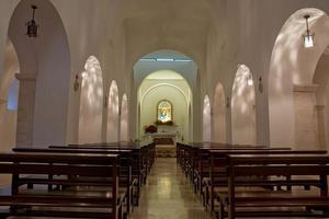 chiesa di nostra signora di ibernia