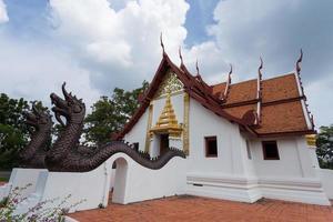 antica città, tempio della thailandia