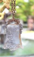 vecchie campane piccole foto