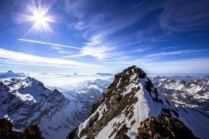 Alpi foto