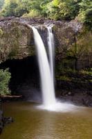 tre giorni di cascate arcobaleno: calma
