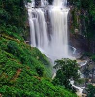 ramboda della cascata foto