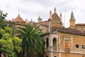 abbazia di guadalupe