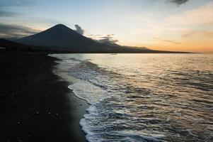 spiaggia di jemeluk, amed, bali