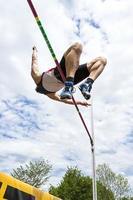 salto in alto