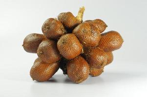 salak frutti foto