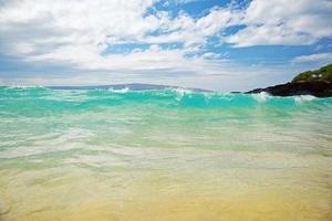Makena State Beach, Maui