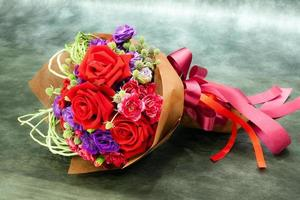 bellissimo bouquet per feste e matrimoni.