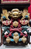 pezzo di arte cinese