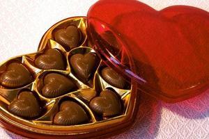 cuore dolce - 2 foto