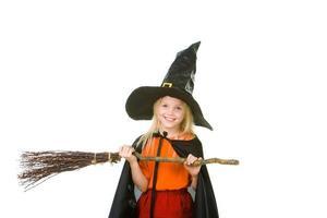 magia di Halloween foto