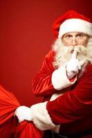 segreto di Natale foto