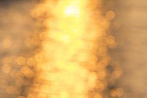 sfondo festivo d'oro. dorato astratto
