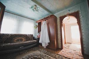stanza della sposa 1840.