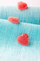 caramelle al cuore