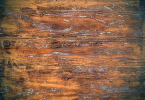 fondo della parete di legno