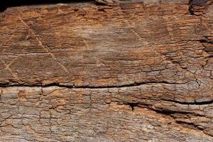 vecchia struttura in legno modello