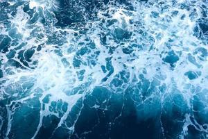 acqua di mare foto