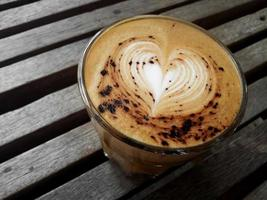 latte art