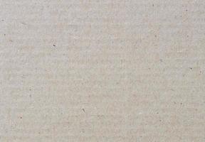 trama di carta ondulata