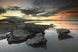 acque affioranti rocciose