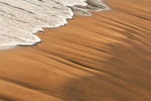 sabbia e acqua