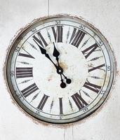 orologio vintage foto