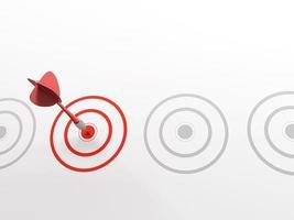bullseye foto