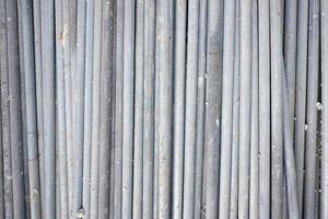 struttura in metallo foto