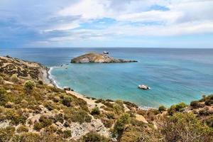 Creta foto