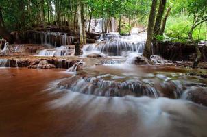 cascata di pa wai