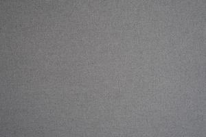 trama del tessuto grigio foto