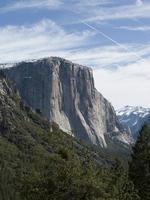 parco nazionale di yosemite, california foto