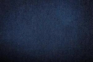 trama di blue jeans. foto