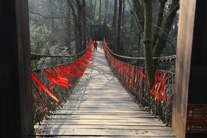 ponte del nastro rosso