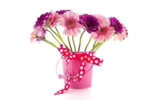bouquet di fiori di gerber