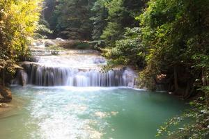 cascata di Erawan