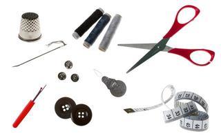 strumenti di cucito