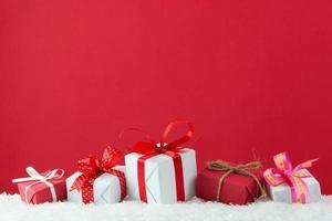regali di festa