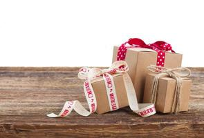 scatole regalo fatte a mano