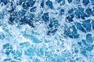 spruzzi di mare foto