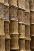 libri antichi foto