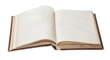 libro vecchio foto