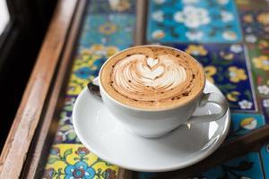 caffè e libri