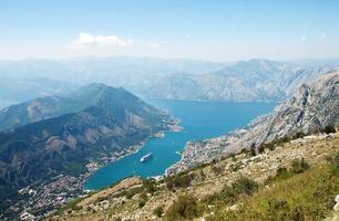 Cattaro, Montenegro