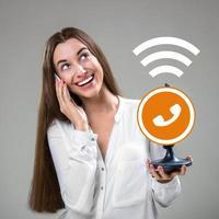 concetto di roaming