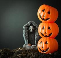 tema di Halloween foto