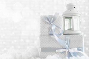 bellissimi regali di Natale